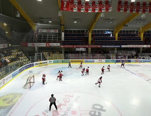 Turnier um die Wörthersee-Trophy